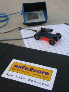 Concrete Scanning and Concrete Coring